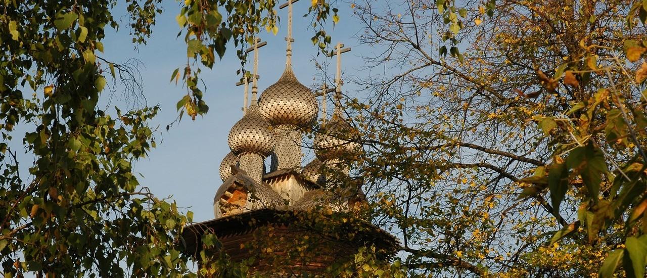 Monastère Saint Hypati à Kostroma