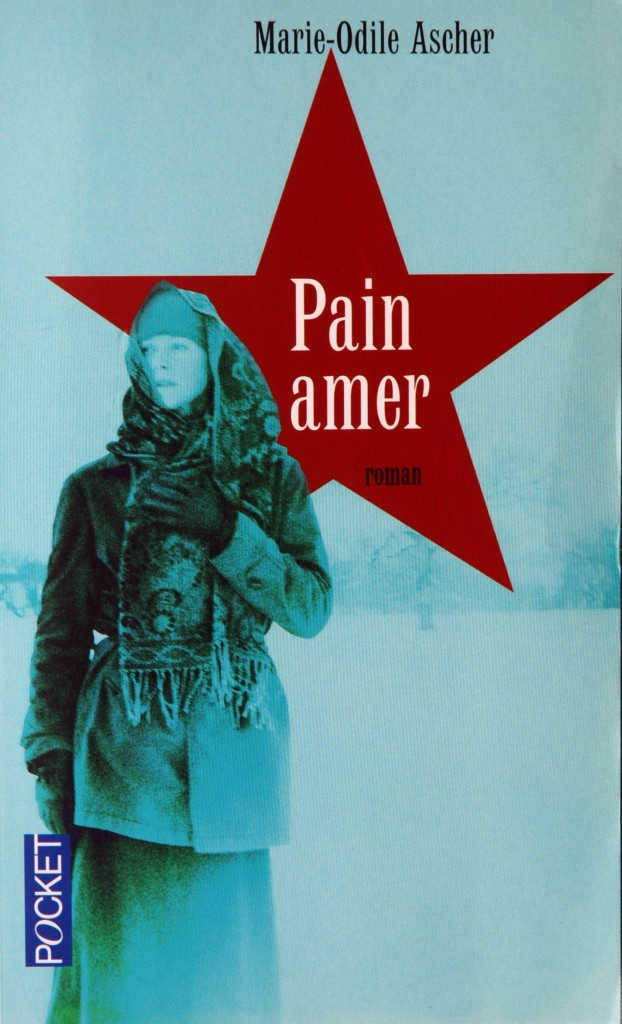 Pain Amer Éditions Pocket 2012